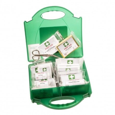 First Aid Kit 25 at the Workplace FA10
