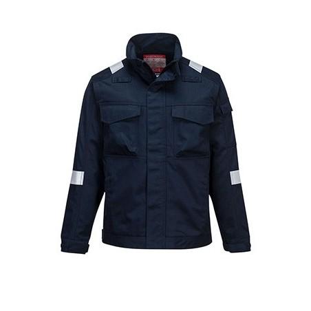Bizflame Ultra FR68 Jacket Navy