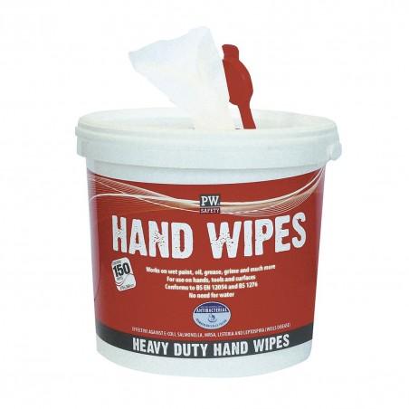 Hand Wipes (150 wipes) IW10