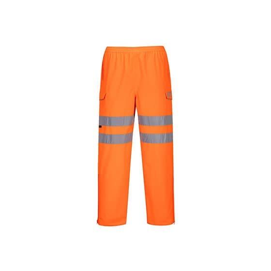 Extreme Pants S597 Orange