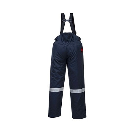 Araflame Insulated Overalls AF83