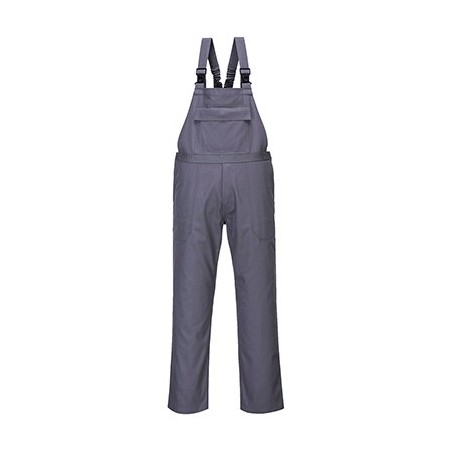 Overalls Bizflame Pro FR37 Grey