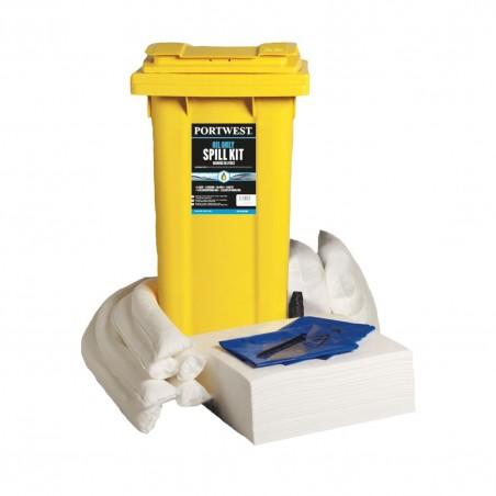 Unique Oil Kit 120 Liters SM63