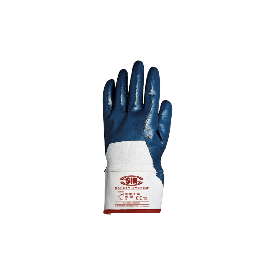 Protective gloves MIRÒ EXTRA 11845