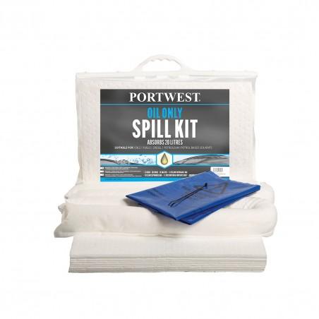 20 Liter Oil Only Kit (Pack of 6) SM60