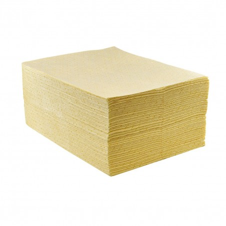 Chemical Spill Pad SM80 (200 Pack)