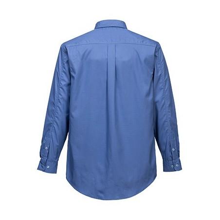 Bizflame Plus FR69 Blue Shirt