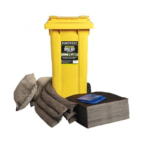 120 Liter Maintenance Kit SM33