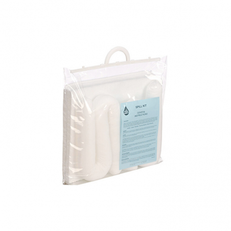 Anti-Spill & Oil Containment KIT 15 Liters