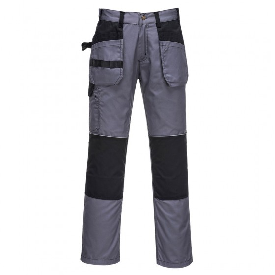 Calça Tradesman com Bolsos Tipo Coldre C720