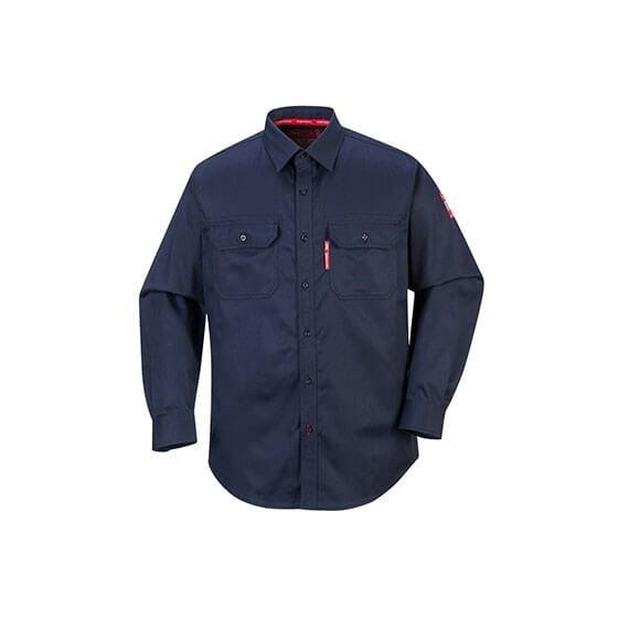 Shirt 88/12 Bizflame FR FR89 Navy