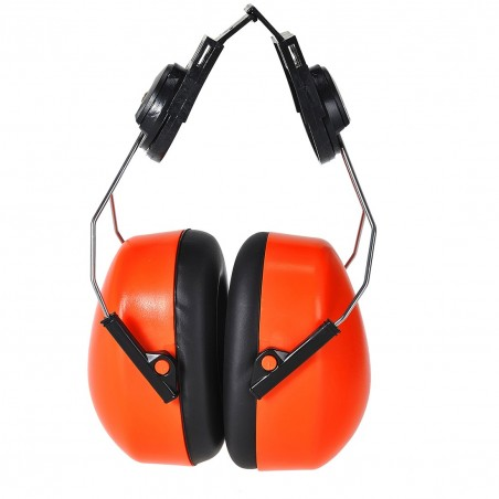 Endurance Clip-on High Visibility Hearing Protector PS47