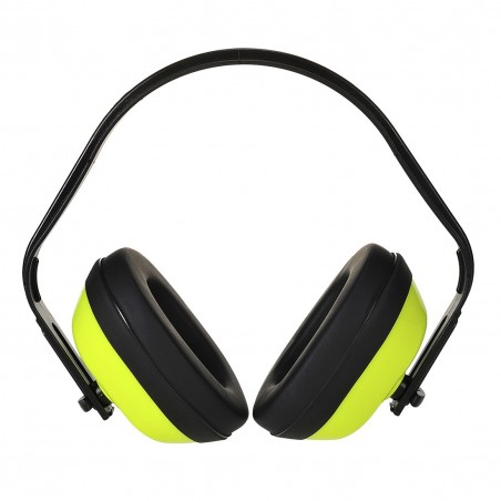 Classic High Visibility Ear-Muffs PS40