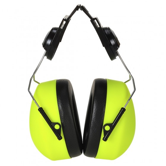 Clip-on High Visibility Ear-Muffs PS42