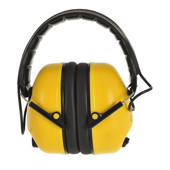 Electronic Ear-Muffs PW45