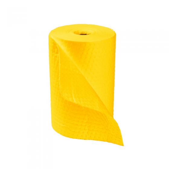 Chemical Spill Roll (2 Roll Pack)