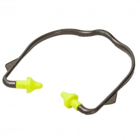 Banded Ear Plug (20 Pack) EP16