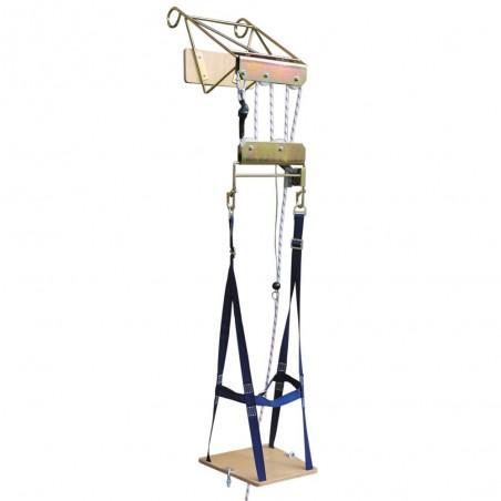 Work at Height Chair (Bosun Chair)