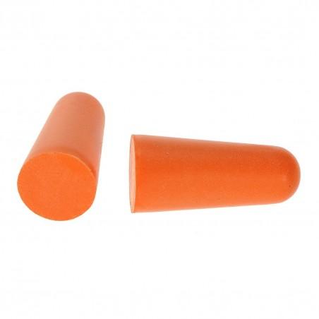 PU Foam Earplug (200 pairs) EP02