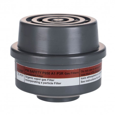 Combination Filter Special Connection Thread P950