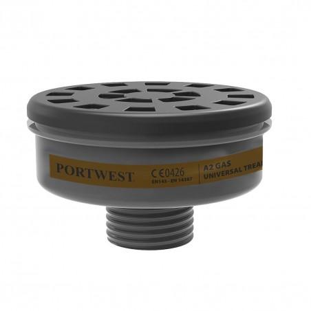 A2 Universal Gas Filter P906
