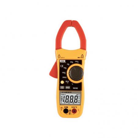 VA310C Clamp Meter