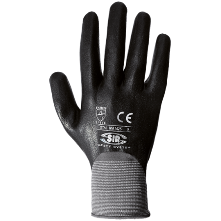 Protective Gloves TOTAL