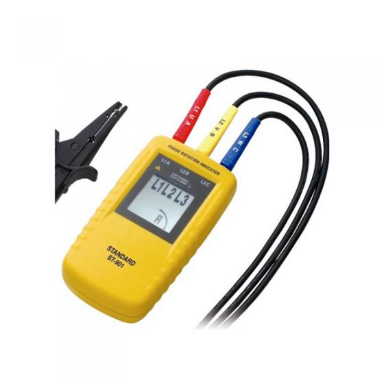 Sequencímetro ST-901