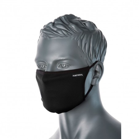 Tissue face mask 3 layers (Pk25) CC30 (Pack 25 pcs.)