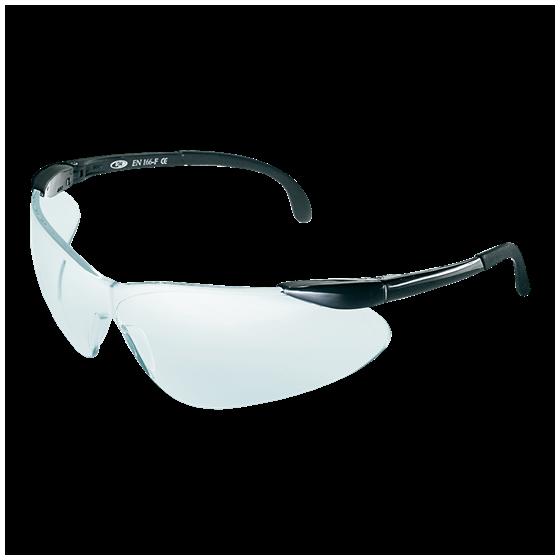 Uranio Chiaro Safety Glasses