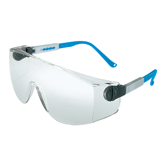 Acciaio Safety Glasses