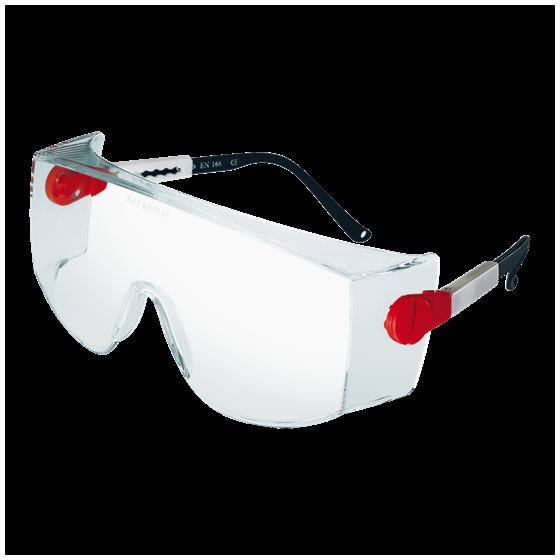 Terra Over Glasses