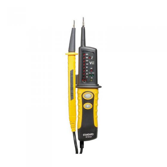 Detector De Tensão ST9121