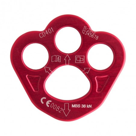 Pulley CD 401
