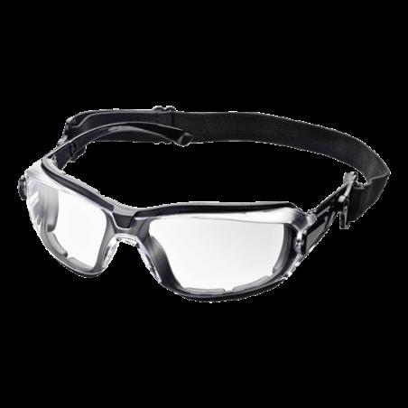 Ossigeno Chiaro Safety Glasses