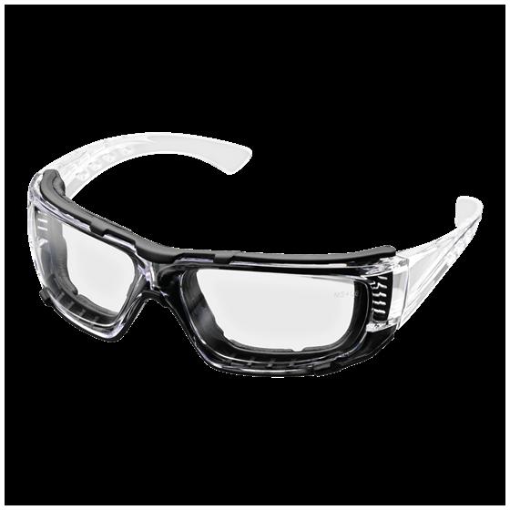 Argon Chiaro Safety Glasses