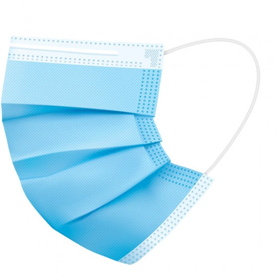 Medical Mask Type IIR (Individually Packed) P03 (Pack 50 pcs.)
