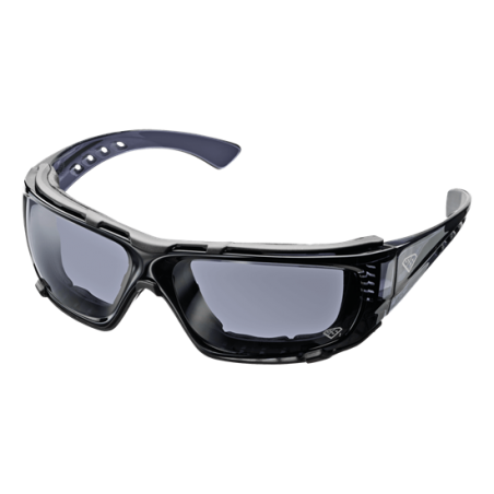 Argon Scuro Safety Glasses