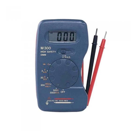 Multimeter - M300