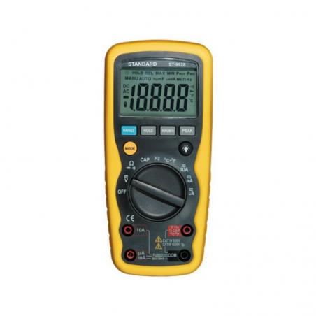Multimeter - ST9928