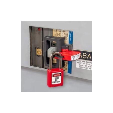 Grip Tight S3823 Locking Device
