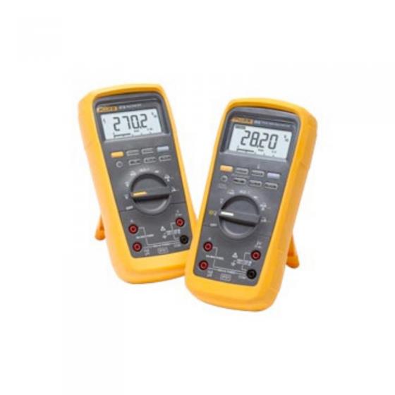 Digital Multimeter IP67 FLUKE 28-II
