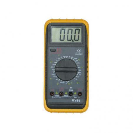 MY64W Digital Multimeter