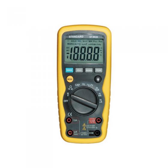 Digital Multimeter ST9927