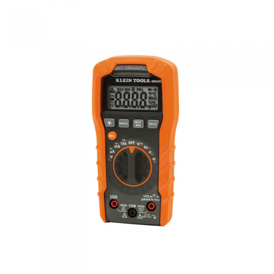 Multímetro Klein Tools MM400