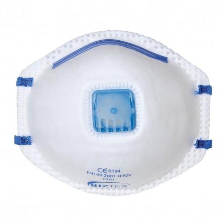 Blister (3) masks FFP2 P209 White (Pack 3 unid.)