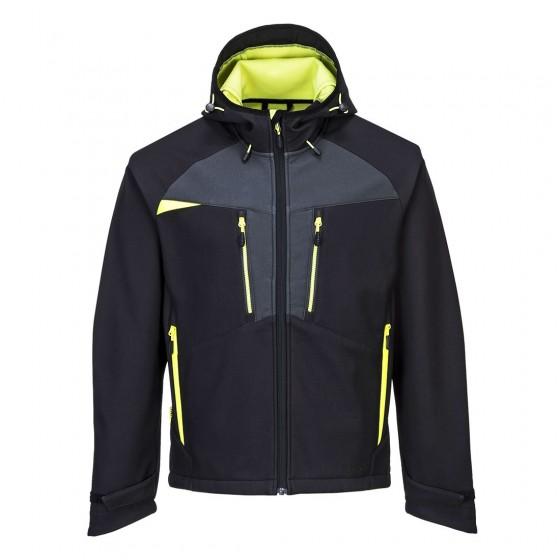 Softshell Jacket DX474