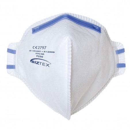 FFP2 P250 Folding Mask (20-pack)