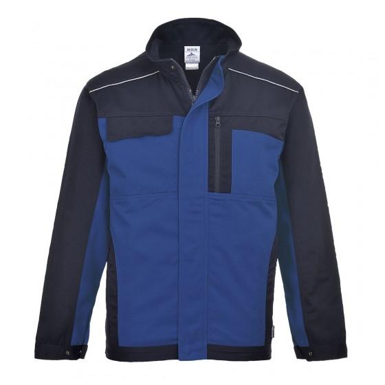 Hamburg Jacket TX33