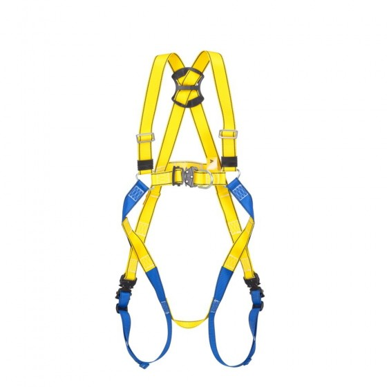 Security Harness P-35X